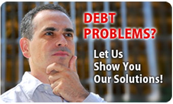 North Renous debt help